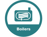 Firetube Boilers Graphic